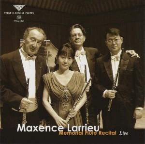 maxence_larrieu_memorial_flute_recital