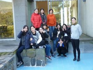 Namhae Flute Camp